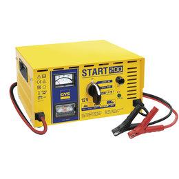 GYS Acculader/booster Start 200 12V