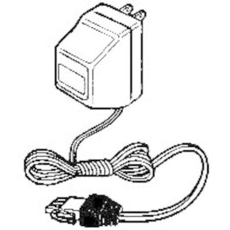 Black & Decker AC adapter voor Black & Decker  GL605, GL600, GS721, GL602 en GS720