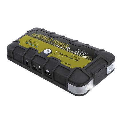GYS Nomad Power 10 - Lithium Jumpstarter, Powerbank
