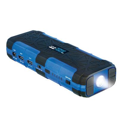 GYS Nomad Power 15 - Lithium Jumpstarter, Powerbank