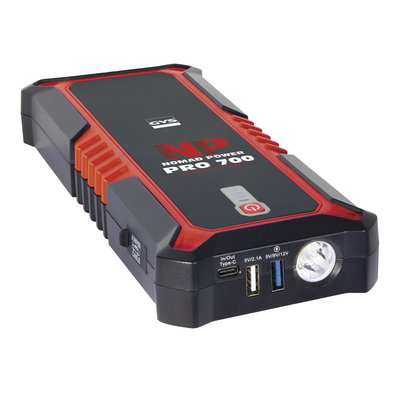 GYS Nomad Power Pro 700 - Lithium Jumpstarter, Powerbank