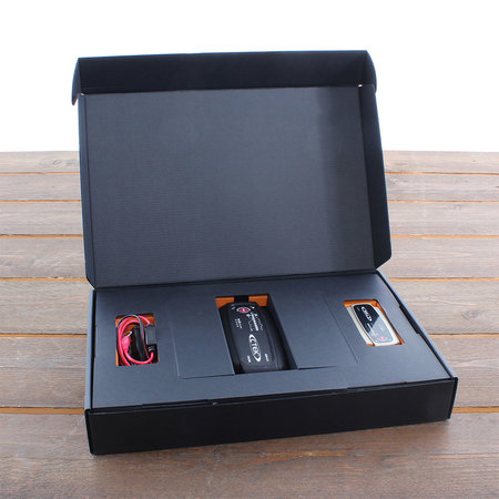 CTEK MXS 5.0 Value Pack