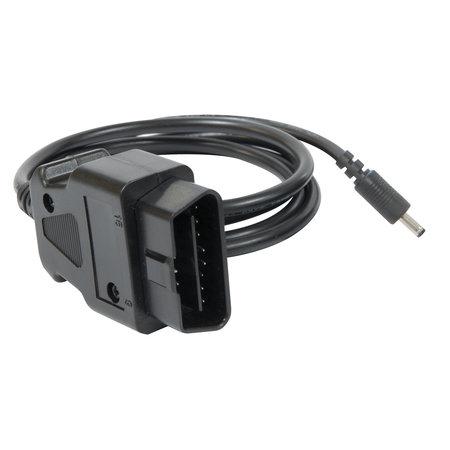 GYS OBD voedingskabel 12V 1.5M voor Nomad Power 15/20/30/Pro700