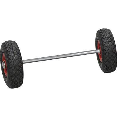 GYS banden - pompbaar voor GYS trolley