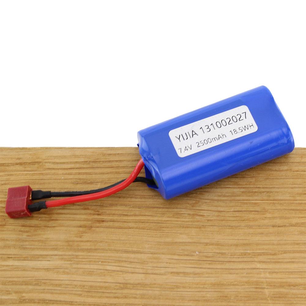 Lithium batterij voor Startronic Hybrid 950