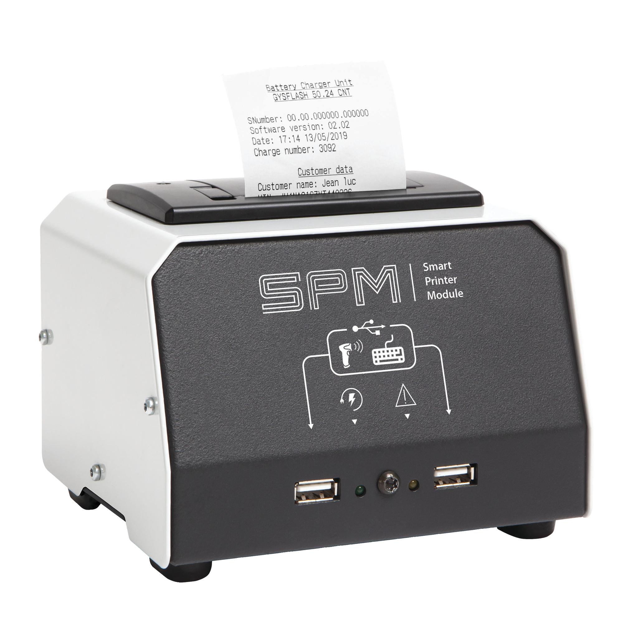 Smart Printer Module