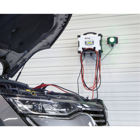GYS Smart Light Module voor GYSflash CNT laders