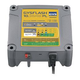 GYS druppellader GYSFLASH 10.36/48 PL