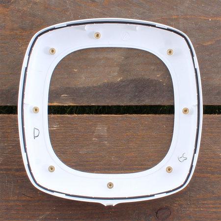 Wallbox Front/ Afdekkap voor Pulsar en Pulsar Plus - Wit