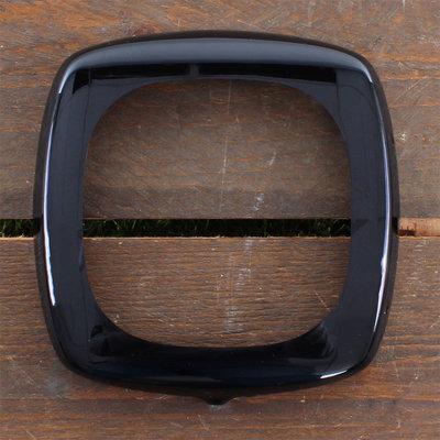 Wallbox Front voor Pulsar en Pulsar Plus - Zwart