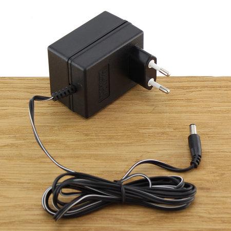 FERM Adapter 14.4V TCDL-1440 voor diverse accuboormachines met NiMH en NiCd accu's