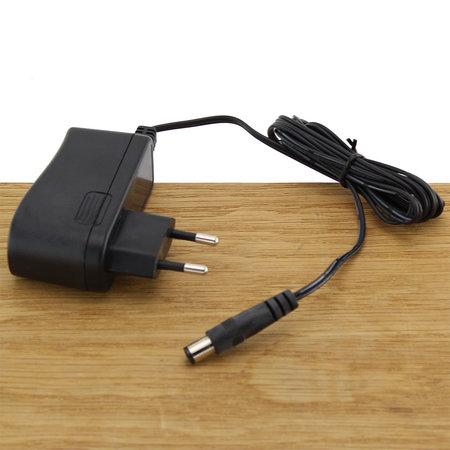 FERM Charger Adapter 14.4V met 7mm plug voor boormachines CDM1075 en CDM1093