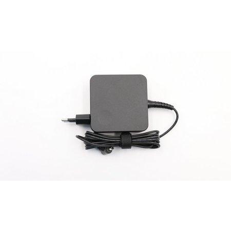 Lenovo Laptop oplader AC Adapter 65W - pin plug 4.0 x 1.7mm