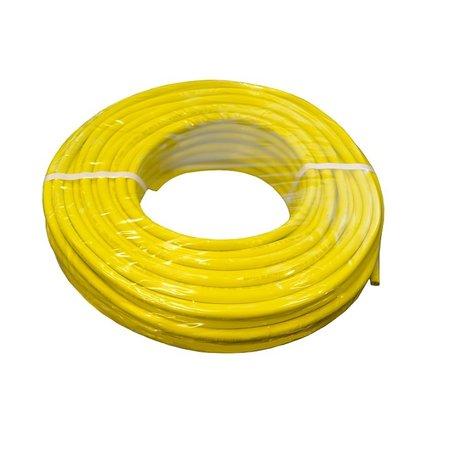 Ratio Walstroomkabel 50 meter 32A PUR kabel H07BQ-F | 3x6.00mm2
