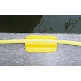 Ratio Dok clip voor walstroomkabels (8mm clip)