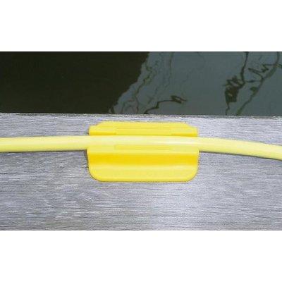 Ratio Dok clip voor walstroomkabels (10mm clip)
