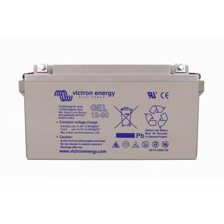 Victron Gel 12V/90Ah Deep Cycle Accu/ Batterij
