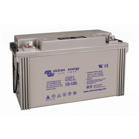 Victron Gel 12V/130Ah Deep Cycle Accu/ Batterij