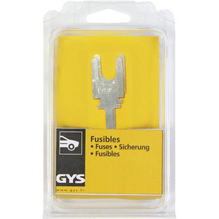 GYS Zekering 300A (12V-24V) voor o.a. GYS Startpack Truck | setje 2 stuks