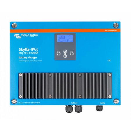Victron Skylla IP65 12/70 (1+1) 120-240V