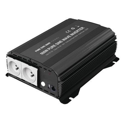 GYS Omvormer / inverter PSW 600W 12V