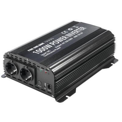 GYS Omvormer / inverter PSW 1000W 12V
