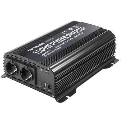 GYS Omvormer / inverter PSW 1500W 12V met remote