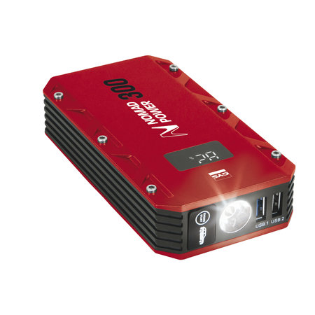 GYS Nomad Power 300 - Lithium Jumpstarter, Powerbank