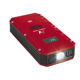 GYS Nomad Power 400 - Lithium Jumpstarter, Powerbank