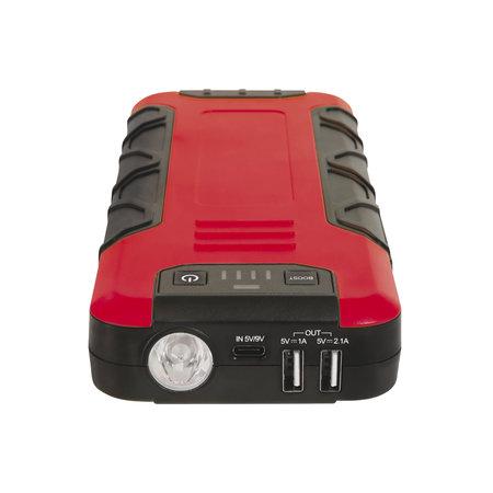 GYS Nomad Power 500 - Lithium Jumpstarter, Powerbank
