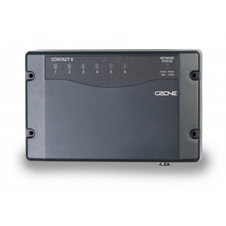 CZone Contact 6 Interface - Non Fused