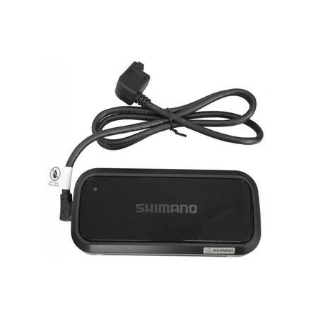 Shimano STEPS acculader EC-E6002