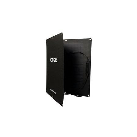 CTEK Solar Panel Kit voor CS Free