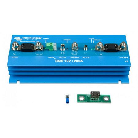 Victron Battery Management System 12-200