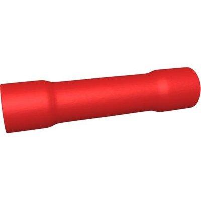BizLine doorverbinder Rood Geïsoleerd 0,5-1,5mm2