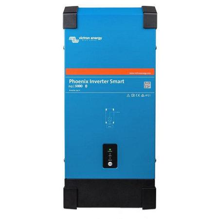 Victron Phoenix 24/5000 Smart DC/AC Omvormer