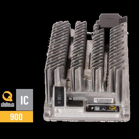 Delta-Q IC900 48V/ 20A Acculader IP66