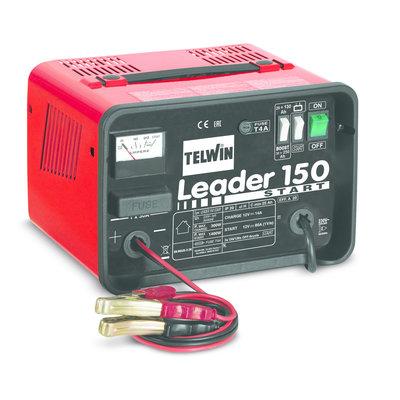 Telwin acculader Leader 150 Start