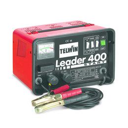 Telwin acculader Leader 400 Start