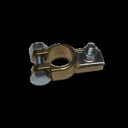 Accupoolklem Plus met M6 schroefdraad
