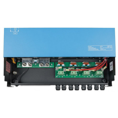 Victron SmartSolar MPPT RS 450/200-Tr 48V