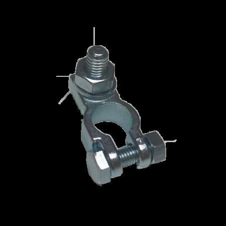 Accupoolklem Plus met M10 schroefdraad