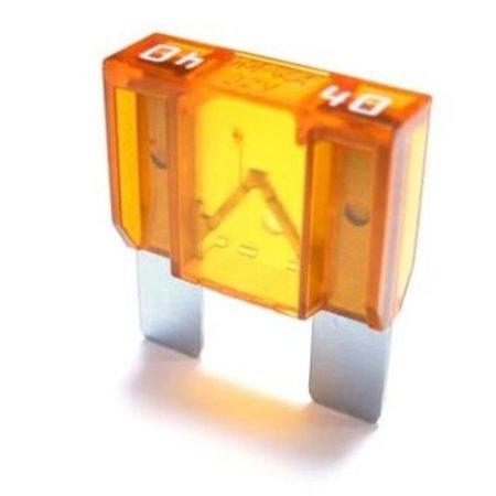 Maxioto Bladzekering 40A Oranje