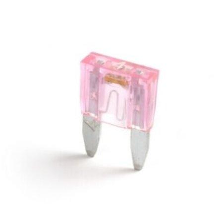 ShoBlo Minioto Zekering 4A Roze