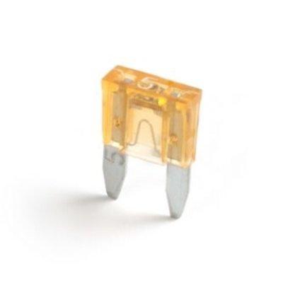ShoBlo Minioto Zekering 5A Geelbruin