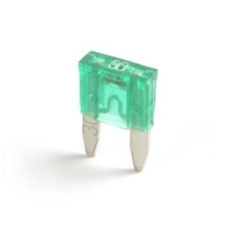 ShoBlo Minioto Zekering 30A Groen
