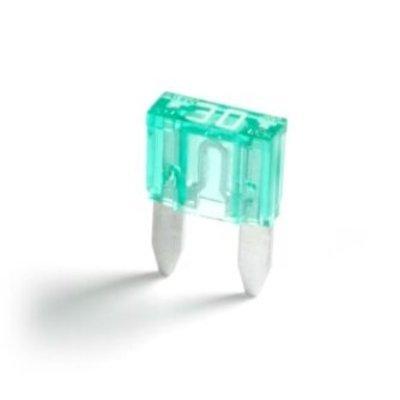 Minioto Zekering 30A Groen