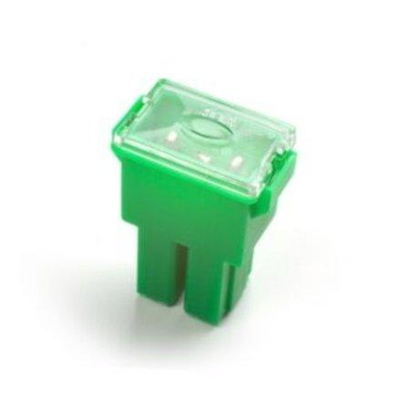 Japoto SB Zekering Type AS 40A Groen