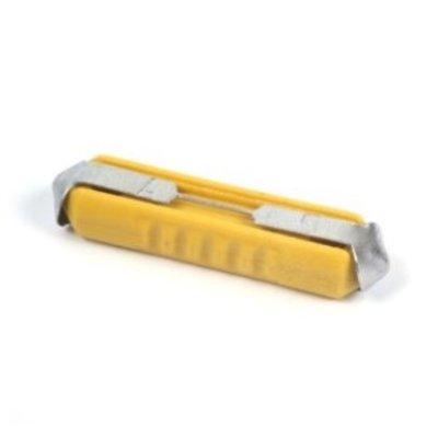 Keramische Zekering 5A - Geel