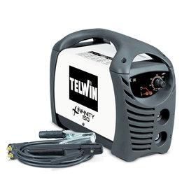 Telwin Infinity 150 MMA inverter lasapparaat